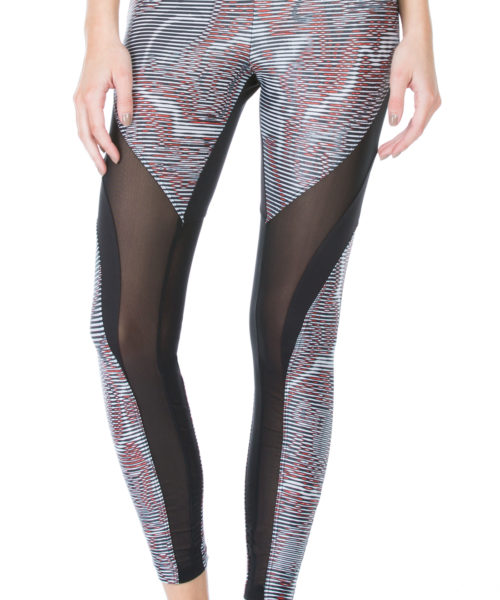 Koral Frame tights foran