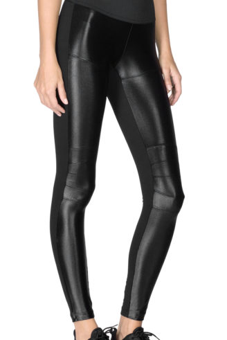 KORAL MOTO Treningtights side
